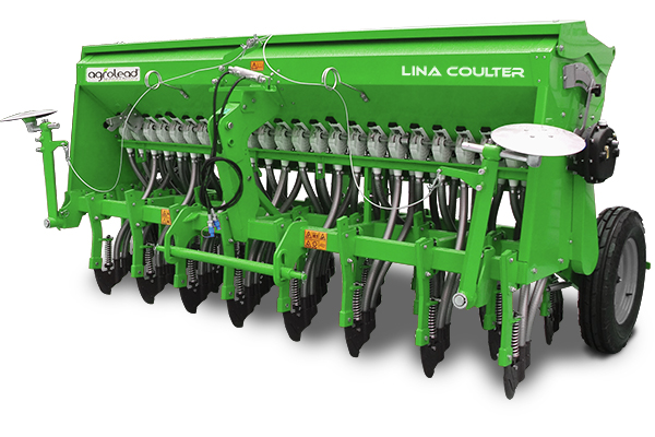Lina Mechanical Seeder Coulter Tine