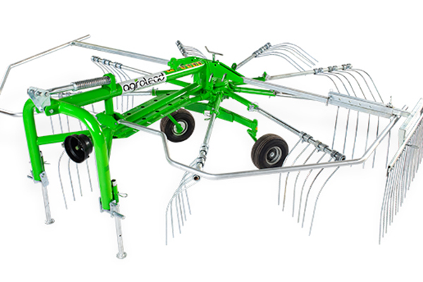 Agrolead Agricultural Machines