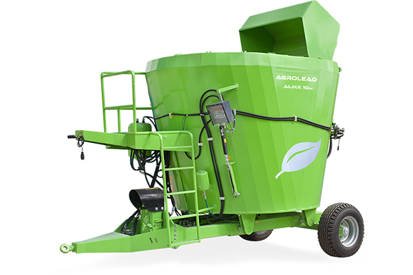 Molaris Vertical Feed Mixer