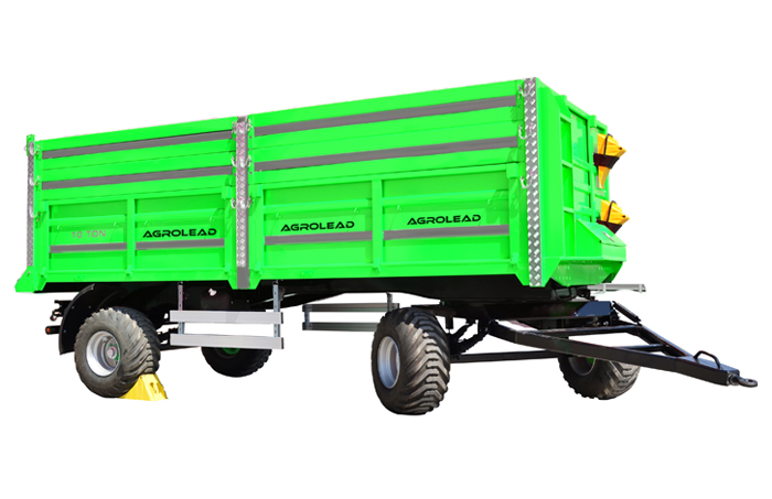 Sequor Trailers